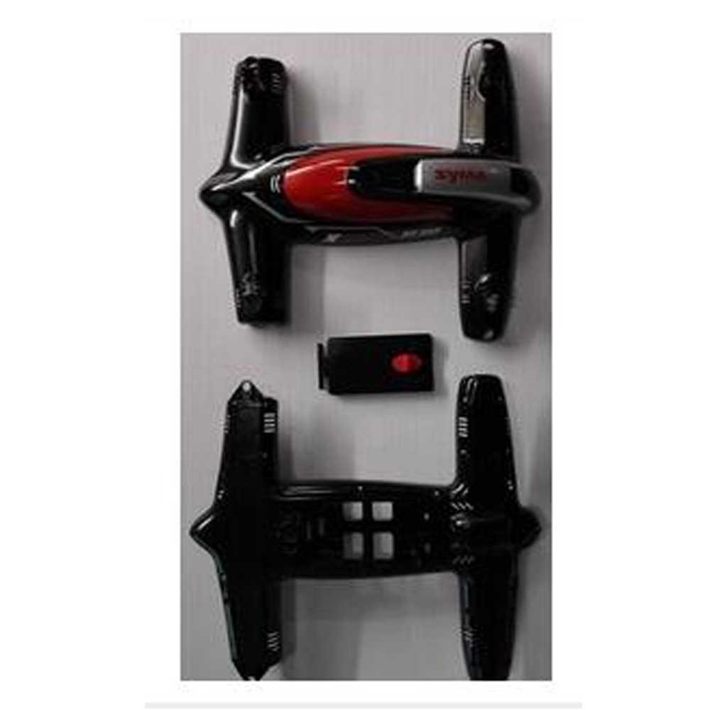Original Cuerpo principal carcasa SYMA X9S RC Quad copter Drone piezas de repuesto helicóptero funda accesorios repuesto dron pieza de juguete