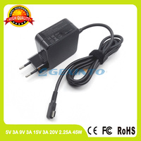 45W Type C Ac Power Adapter 20V 2 25A Laptop Charger For Acer Spin 7 SP714