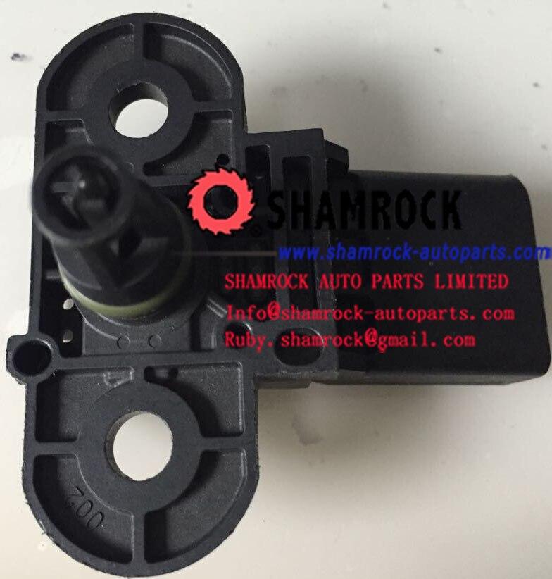 Bora 2008/2013 Сантана 2000/3000/2004 Santana 3000/Bora 2008 впускной коллектор датчик давления 0261230291 /5KD OEM 06G906051