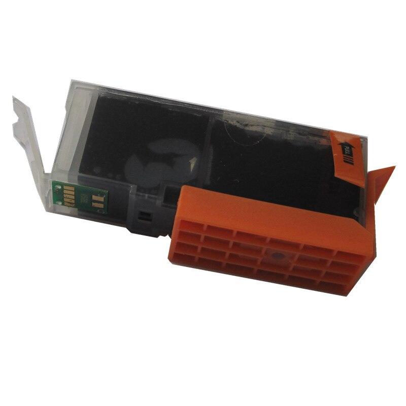 cartucho de tinta compativel para canon 570 01