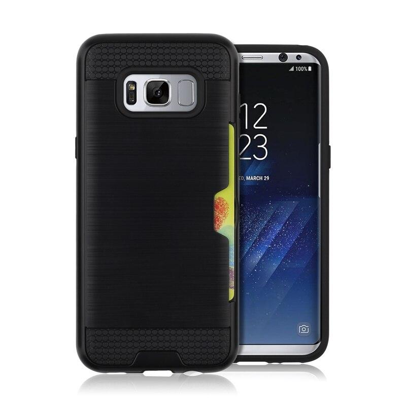 Para Samsung S20 S10 S9 S8 S20 Ultra Note 9 8 Note 10 Plus Ranura - Accesorios y repuestos para celulares - foto 6