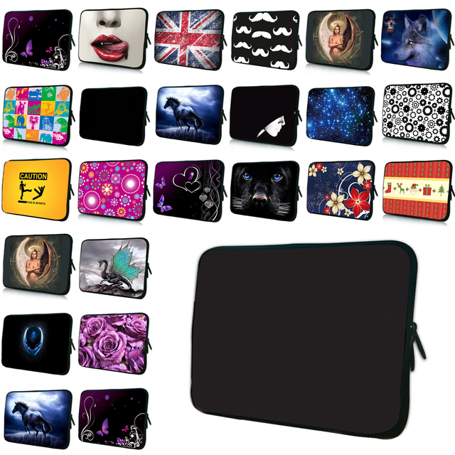 352d24ae3559 US $7.28 12% OFF|Netbook Laptop Inner Case Bag Universal 10 12 13 14 15  15.6 7