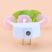 Colorful Mushroom LED Lamps