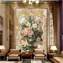 beibehang Custom Mural Photo Wallpaper Bedroom Living Room TV Sofa Backdrop Wall paper Mural Home Decor papel de parede 3d Panel цена 2017