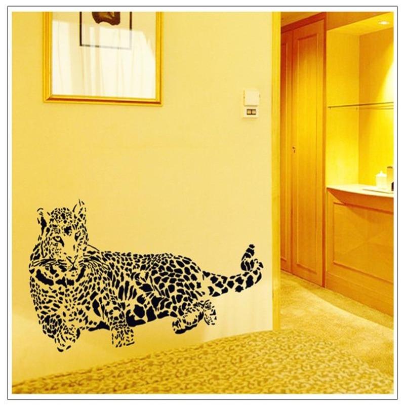 Online Get Cheetah Wall Decor Aliexpress Com Alibaba Group