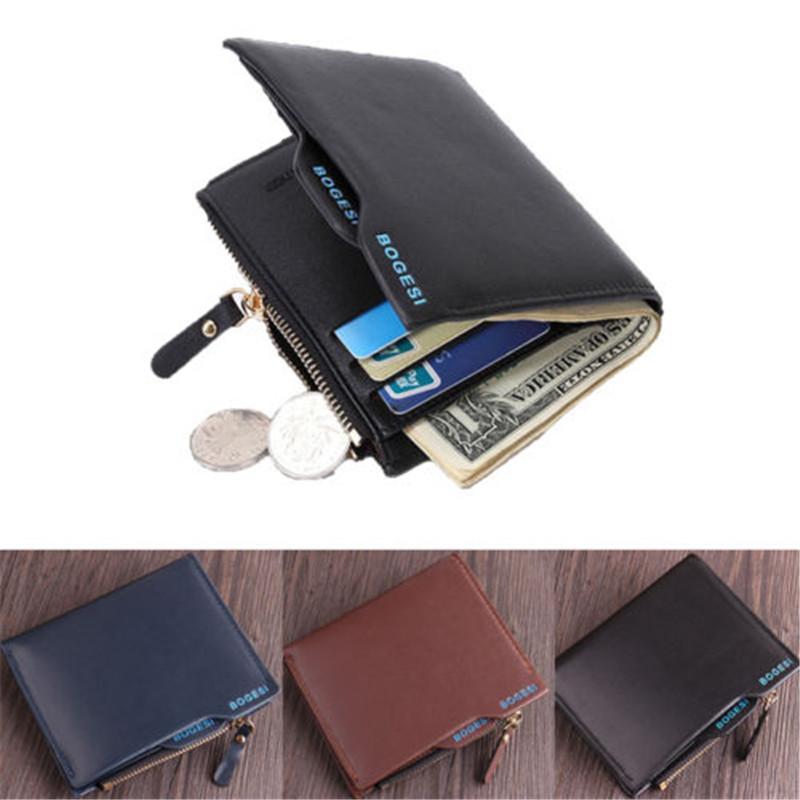 CREDIT CARD HOLDER PURSE BLACK UK SELL MENS LUXURY SOFT QUALITY LEATHER WALLET