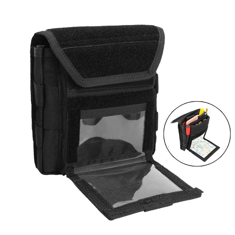 1000D Molle Admin Magazine Storage Bag Muti functional Tactical Pouch for Air Gun Pistol Holster Bag Hunting Accessories Pack|molle admin|magazine pouch tactical|admin molle - title=