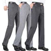 dress thin trousers mens