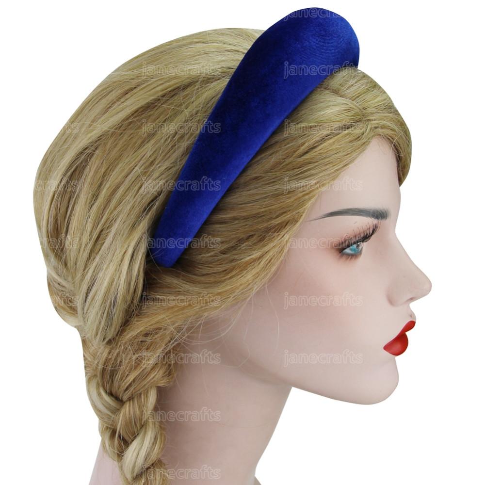 Women/'s Weave Hairband Buckle Headband Head Band Hair Hoops Hair Accessories