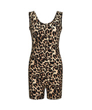 HEE GRAND 2019 Women Summer Sexy Playsuits Leopard and Snake Straight Type Mid-rise Jumpsuit Backless Skinny Jumosuits WKL927