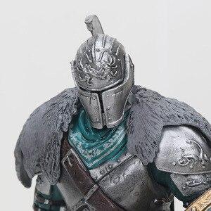 Image 4 - Dark Souls Figuur Speelgoed Dxf Faraam Knight Figuur Artorias De Abysswalker Dark Souls Pvc Action Figures Collectible Model Speelgoed