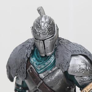 Image 4 - Dark souls figura brinquedo dxf faraam cavaleiro figura artorias o abisswalker almas escuras figuras de ação pvc collectible modelo brinquedo