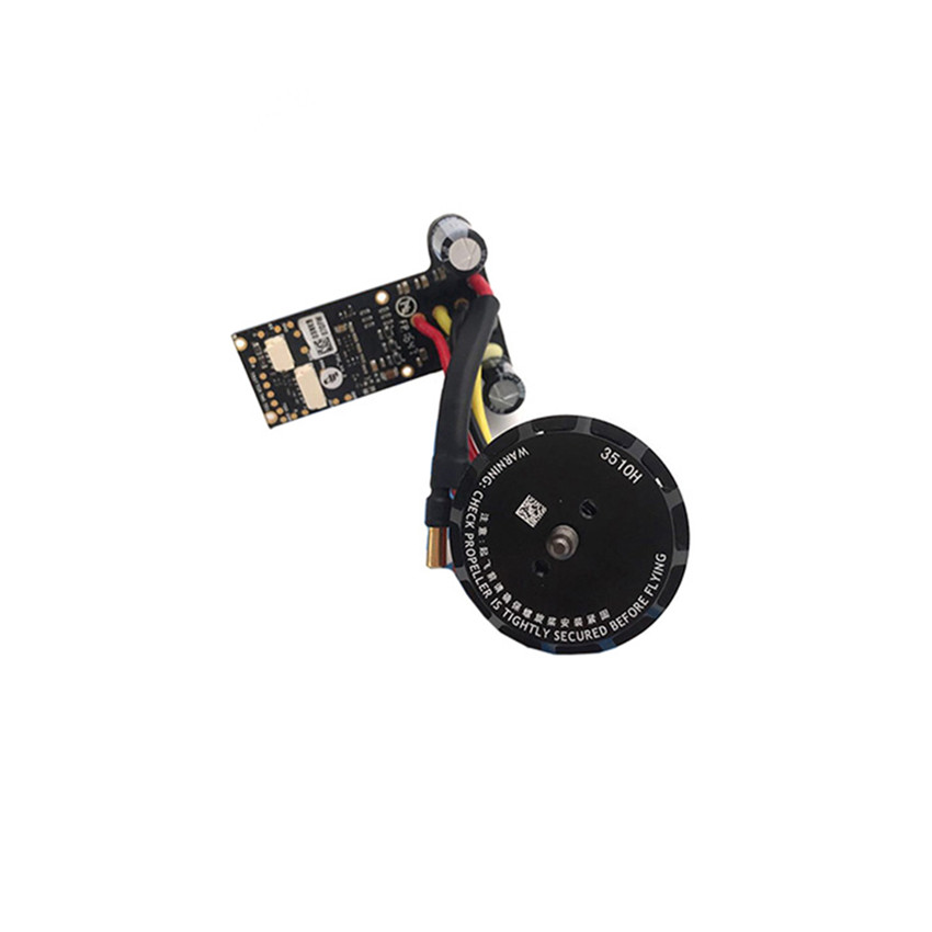 DJI Inspire 1 V20 pro 3510H motor CCW repair parts For Inspire 1 V20 pro Original Accessories