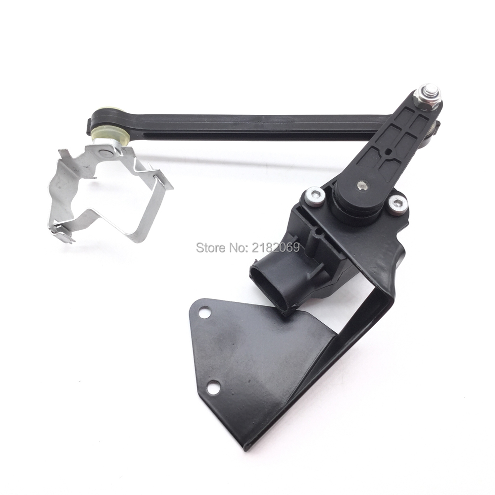 For Audi A3 A4 A6 A8 TT VW Bora Passat Golf IV Headlight Level Range Control Sensor 4B0907503 4B0 907 503 4B0907503A lcd bracket tv mount wall mount wall stand adjustable mount arm fit for 26 50 max support 40kg can swing left and right page 9
