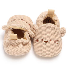 2019 New Style Newborn Baby Shoes Infant Shoes