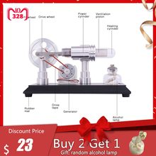 Popular Stirling Engine-Buy Cheap Stirling Engine lots from China