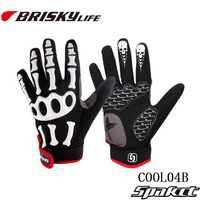 Free shipping high quality cycling wear bicycle gloves new design full finger gloves