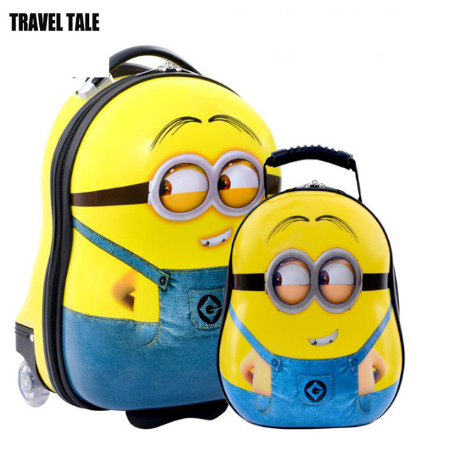 Popular Children Luggage Sets-Buy Cheap Children Luggage Sets lots ...