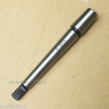 No. 0 Morse Taper MT0 With B10 Arbor for Drill Chuck