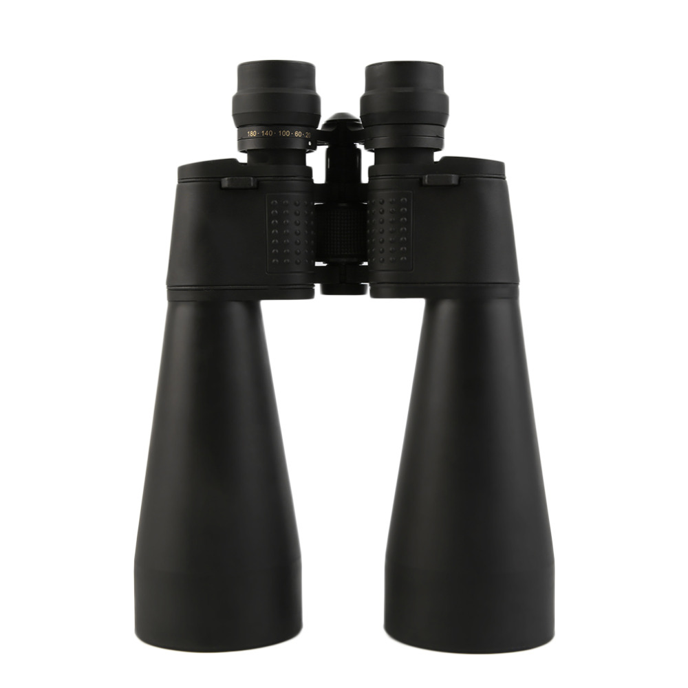 Professional Binocular Adjustable 20-180x100 Zoom Binoculars Light Night Vision Outdoor waterproof Telescope цена