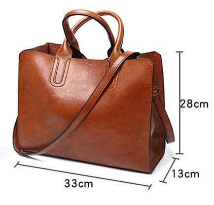 SMOOZA кожаные сумки Большая женская сумка высокого качества повседневные женские сумки сумка через плечо известного бренда Большие женские сумки