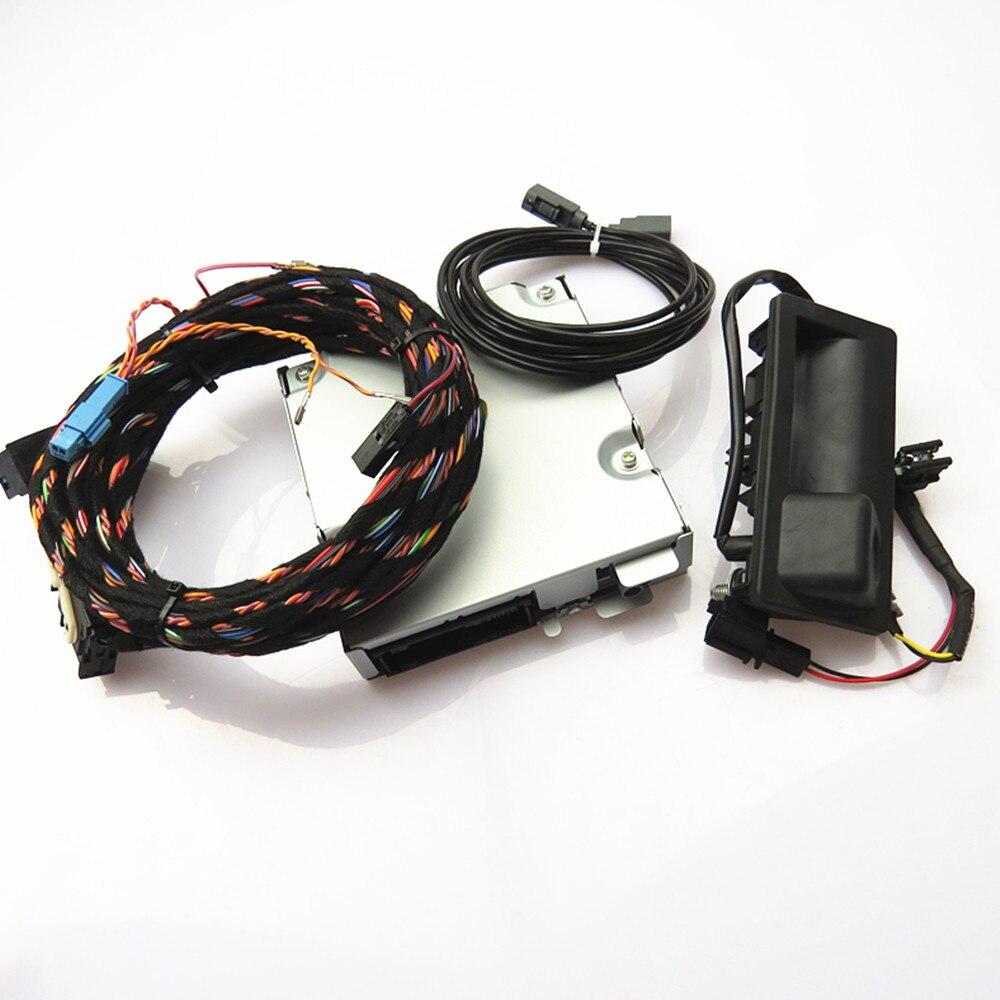 Aliexpress Com Buy Longate Rns510 Camera In Input: Aliexpress.com : Buy HONGGE RCD510 RNS510 Original RGB
