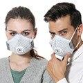6 шт. Пылезащитная маска против P-fog Haze PM2.5 Респиратор маска