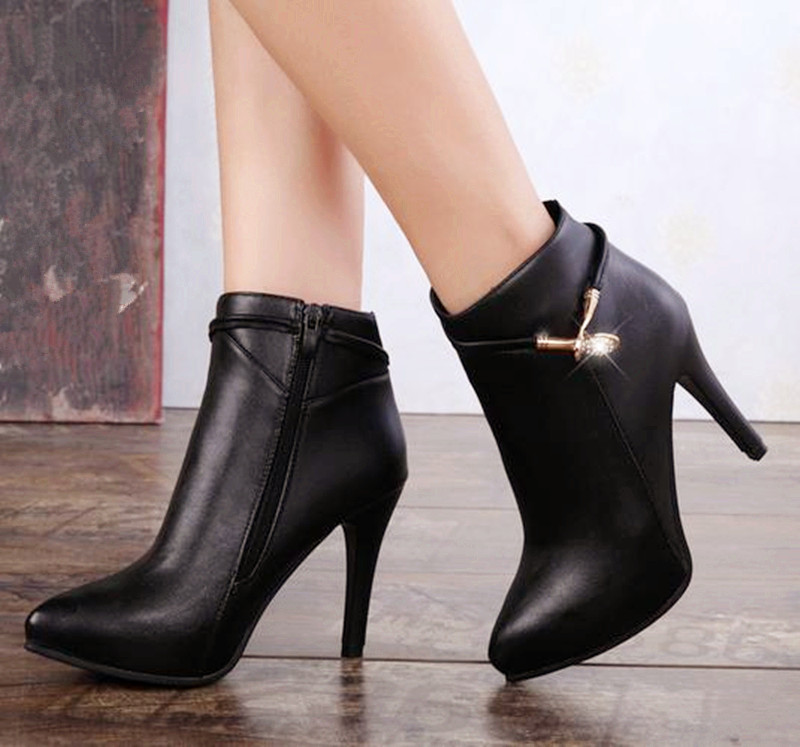 mens high heel boots chinaprices net