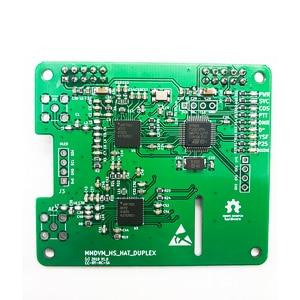 Image 3 - Jumbospot MMDVM DUPLEX Hỗ Trợ hotspot P25 DMR YSF NXDN DMR KHE CẮM 1 + KHE CẮM 2 cho raspberry pi với 2.2 inch TFT Màn Hình OLED A4 008
