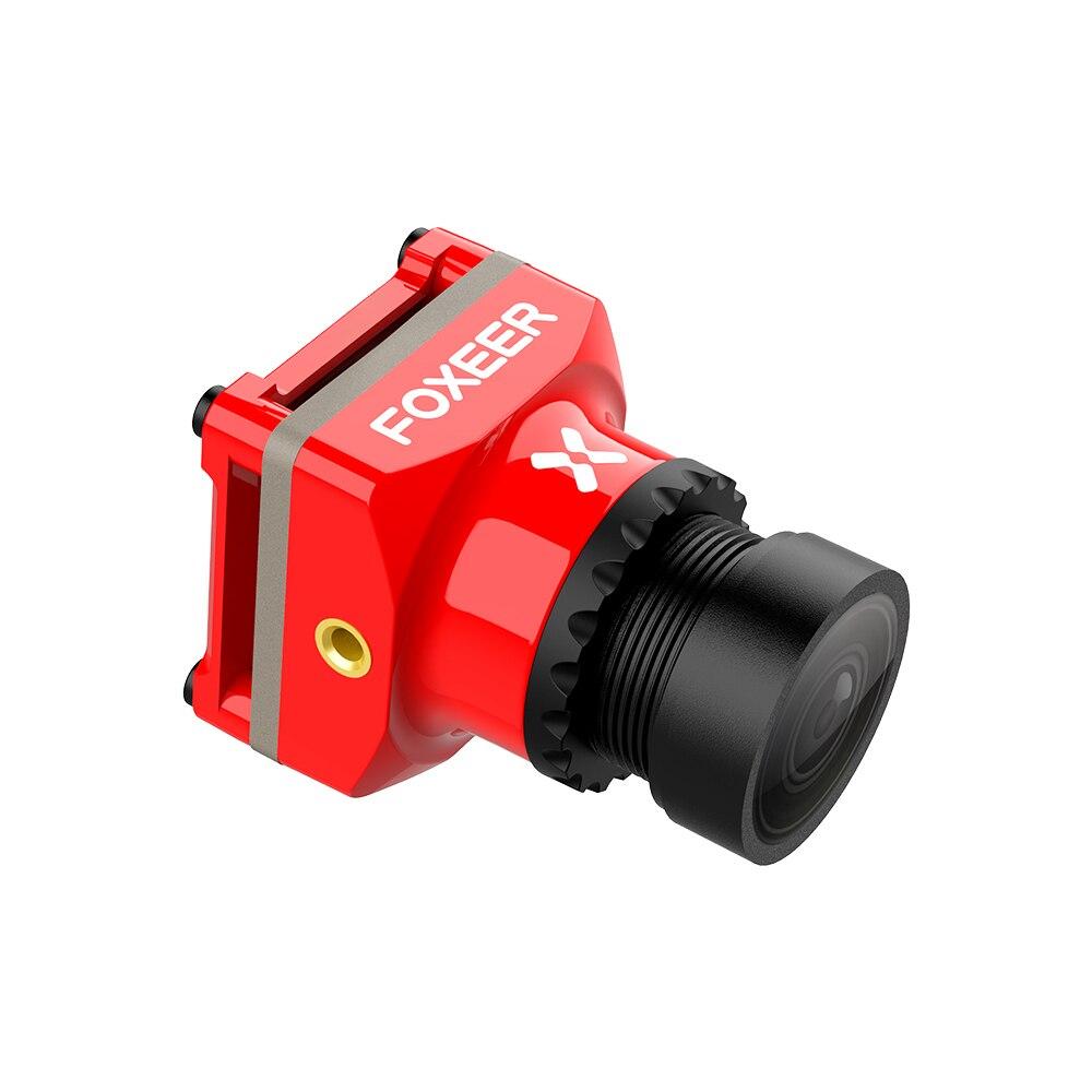 Foxeer Mix PAL/NTSC Schakelbare 1080p 60fps Super WDR Mini HD FPV Camera met 2.1mm lens voor FPV racing drone frame onderdeel-in Onderdelen & accessoires van Speelgoed & Hobbies op  Groep 2