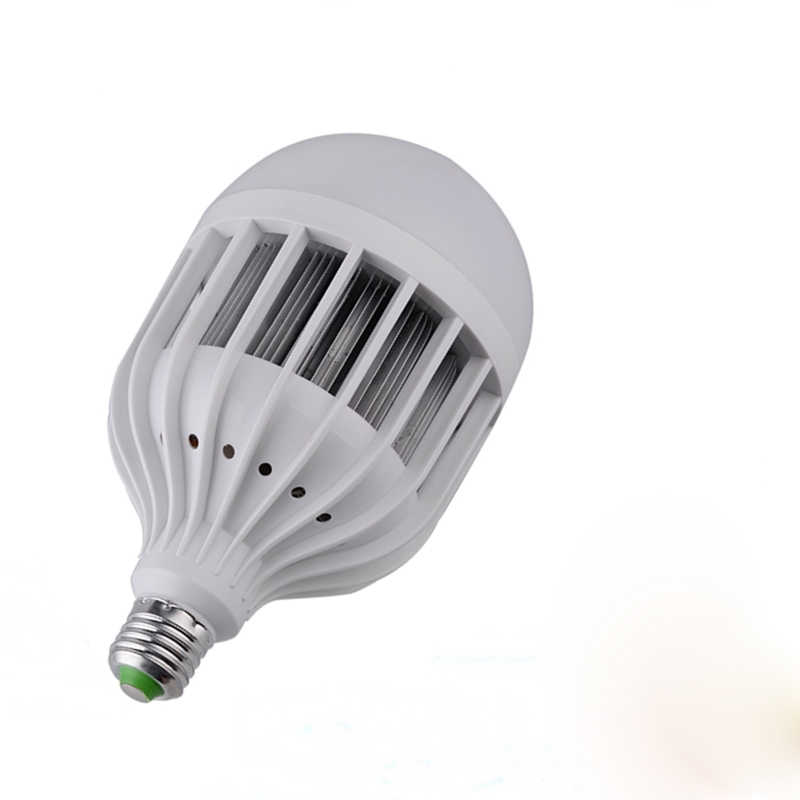 New Arrival LED Lamp Bulb 5W 18W 26W 36W 45W 65W E27 LED Light Lighting High Brighness 85-265V Warm/Cold white Lampada LED
