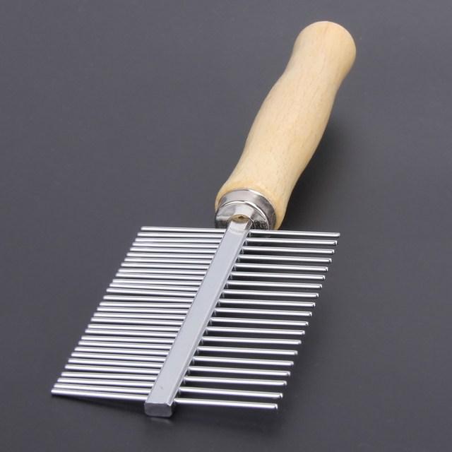 Dog's Grooming Brush