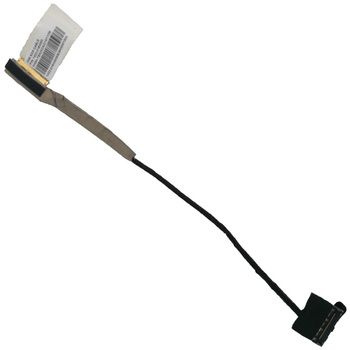 lvds for asus x550c x550e x502 laptop lcd screen b156xw04 v 5 lp156wh3 b156xw03 n156bge l41 n156b6 l0d ltn156at20 ltn156at30 NEW Laptop Cable For ASUS G46V G46VM G46VW G46 P/N 1422-019X000 Replacement Repair Notebook LCD LVDS CABLE