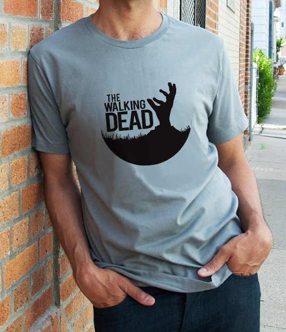 Лидер продаж; футболки с принтами; коллекция 2019 года; летние модные повседневные мужские футболки с короткими рукавами и круглым вырезом