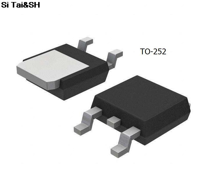 1pcs/lot D4454 AOD4454 A0D4454 24454 TO252 MOS Transistor Liquid Crystal New Original