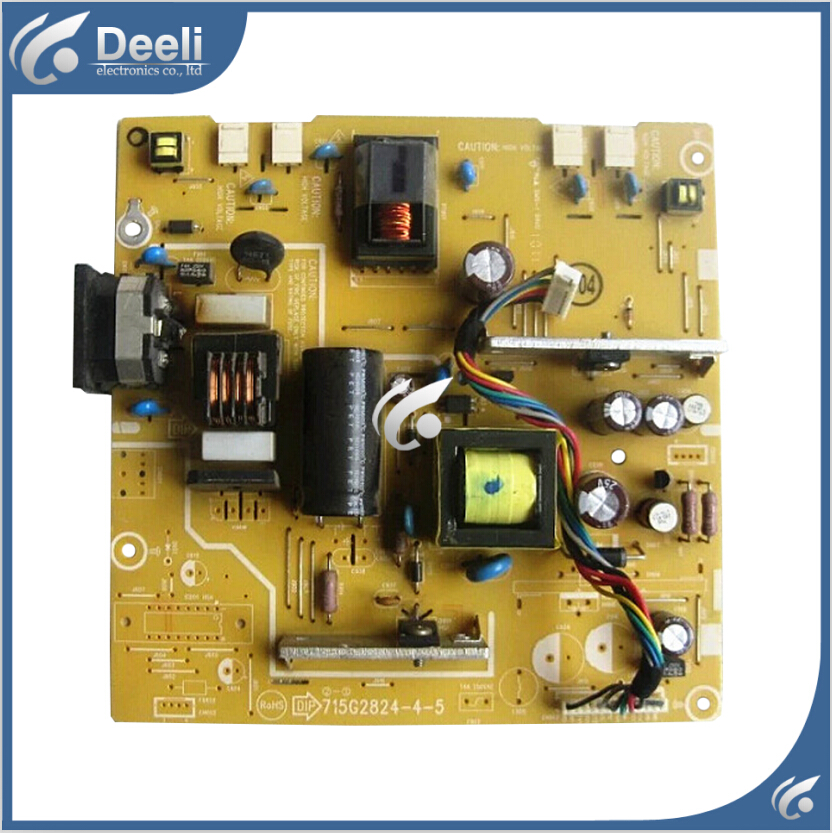 95% new used original for Power Board 715G2824-4-5 = 715G2824-5-5 715G2824-7-5 8 line working good power supply for pwr 7200 ac 34 0687 01 7206vxr 7204vxr original 95%new well tested working one year warranty