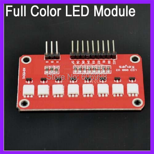SCM Light Water Full Color LED font b Module b font For font b Arduino b