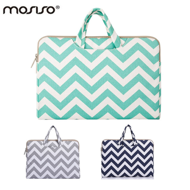 MOSISO 2016 Hot 11,12,13,14 15.6 inch Universal Laptop Ultrabook Notebook Skin Bag For Macbook Air Pro Sleeve Case Women Men