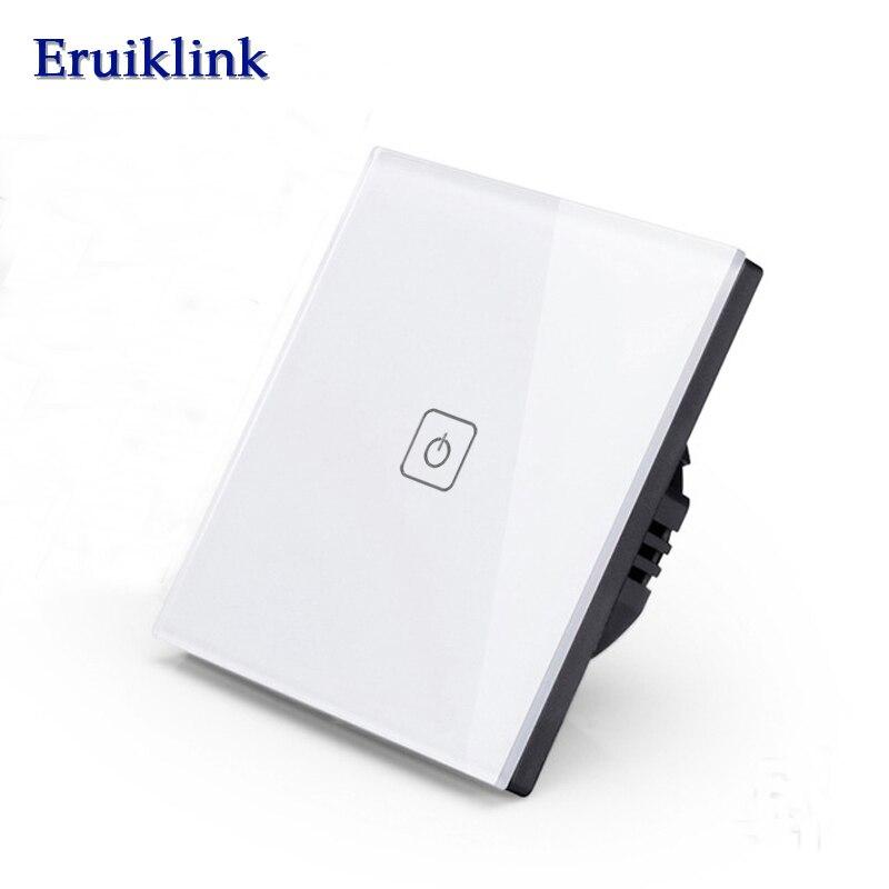 Interruptores e Relés padrão da ue/uk eruiklink interruptor Use For : Lighting