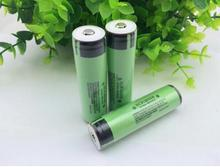 3 pcs/Lot Protected 100% Original NCR18650B 18650 Rechargeable battery 3400 mAh with 3.7V PCB for panasonic + Free shipping