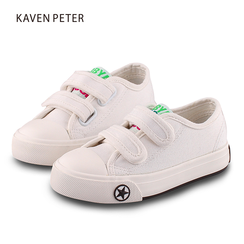 Online Get Cheap Kids White Canvas Shoes -Aliexpress.com | Alibaba ...