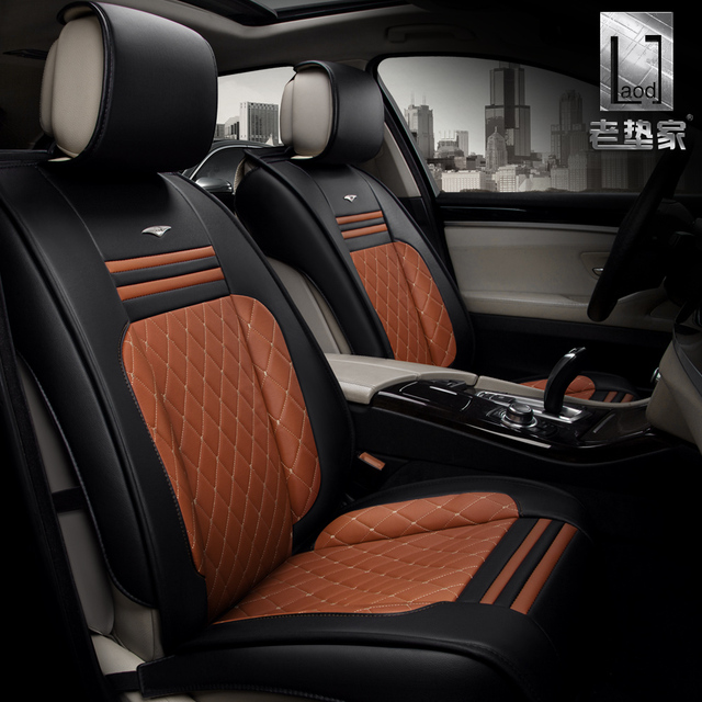 Universalf fit car seat covers cushion inlcuding front and rear bench for suzuki for grand for vitara XRL15