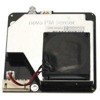 Nova PM сенсор SDS011 Высокоточный лазер pm2.5, определяющий качество воздуха сенсор модуль супер пыли датчики пыли, цифровой выход