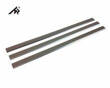 HZ 3PC 260x25x3mm HSS cepilladora cuchillas cuchillos para JET JPT260, Axminster AT107PT, AT129PT, Startrite K260