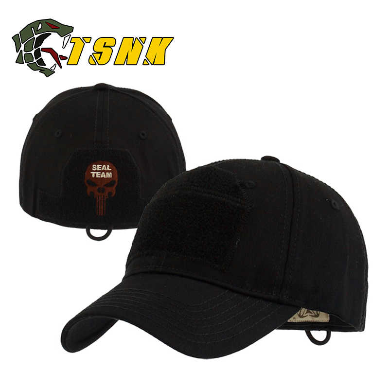 000ca501925 ... TSNK Baseball Hat Cap Men women cottton USA ARMY NAVY High Quality  Embroidered Running for adult ...