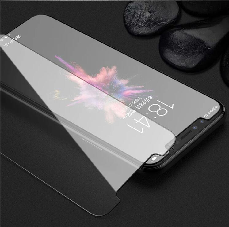 Image 5 - Tempered Glass For iPhone 6s 6 7 8 Plus Glass Accessories Protective Glass For iPhone X XS XR XS MAX 5 5S 10 Screen Protectors-in Phone Screen Protectors from Cellphones & Telecommunications