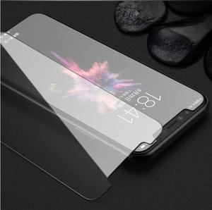 Image 5 - Tempered Glass For iPhone 6s 6 7 8 Plus Glass Accessories Protective Glass For iPhone X XS XR XS MAX 5 5S 10 Screen Protectors