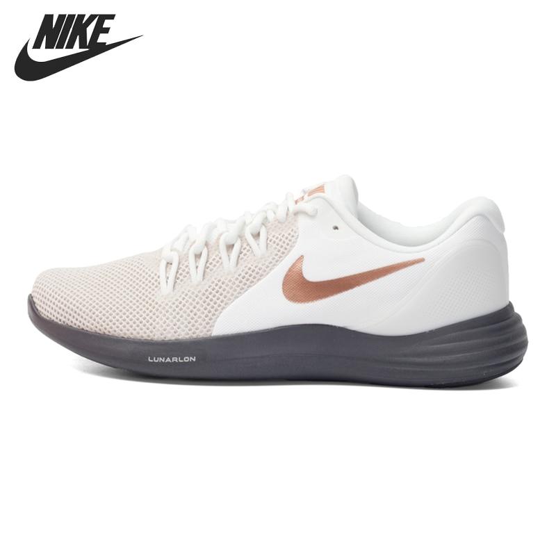 Original New Arrival 2017 NIKE LUNAR APPARENT Men's  Running Shoes Sneakers кроссовки nike кроссовки wmns lunar apparent
