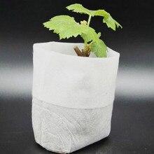 Guqibb60.99usd горячая Распродажа выпрямления железа части трава пакет для сбора листьев дома Садовые принадлежности 4 цвета baile li 10,14