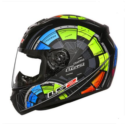 LS2 Motorcycle Helmet Bicycle Outdoor Sports Helmet Riding off-road sport helmets universal bike bicycle motorcycle helmet mount accessories